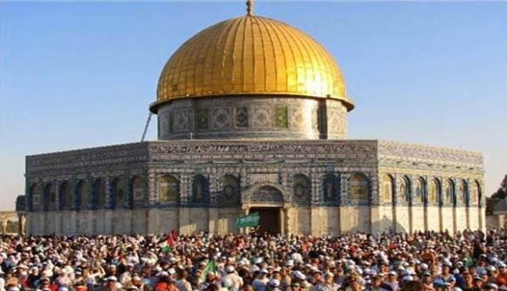 যেভাবে ইহুদীদের ইসরায়েল রাষ্ট্রের জন্ম হয়েছিল
