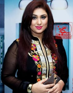 Apu Biswas Bangladeshi film actress
