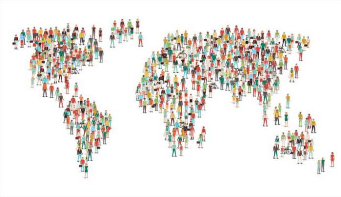 বাংলাদেশ এর ৬৪ জেলার মোট জনসংখ্যার তালিকা