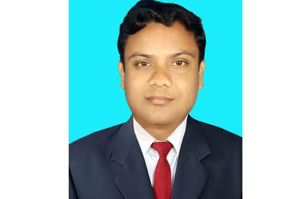 প্রভাষক নীলকন্ঠ আইচ মজুমদার