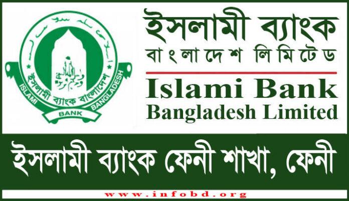 Islami Bank Feni Branch, Feni