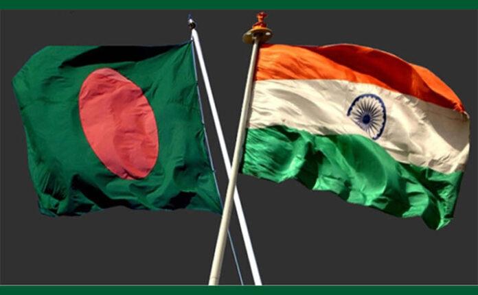 ভারতে ওষুধ ও চিকিৎসাসামগ্রী পাঠাচ্ছে বাংলাদেশ